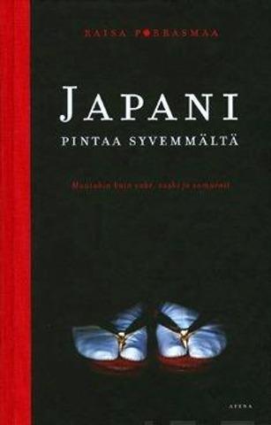 Japani Pintaa Syvemmältä