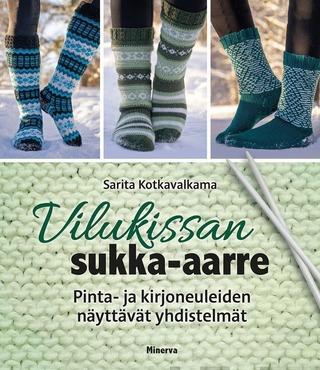 Vilukissan Sukka-Aarre