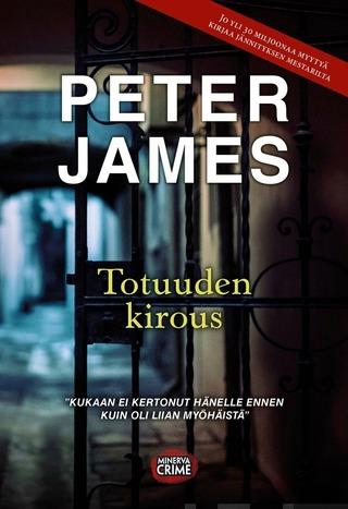 James, Totuuden Kirous