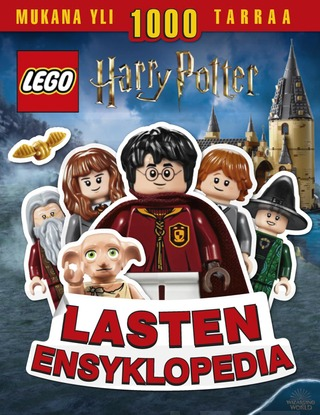 Harry Potter - Lasten Ensyklopedia