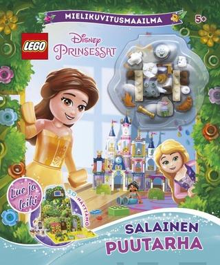 Lego Gruop, Lego Prinsessat