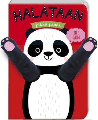 Halataan, Pikku Panda