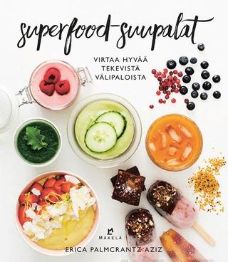 Superfood-Suupalat