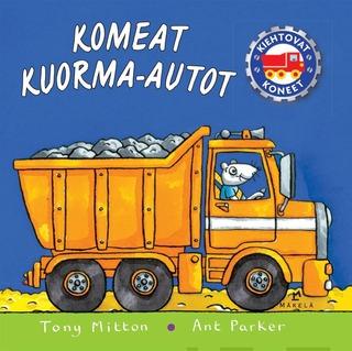 Komeat Kuorma-Autot