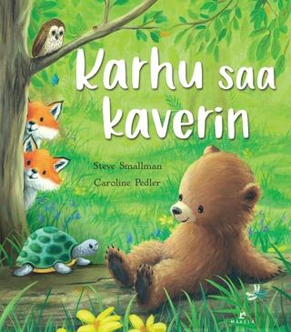 Karhu Saa Kaverin