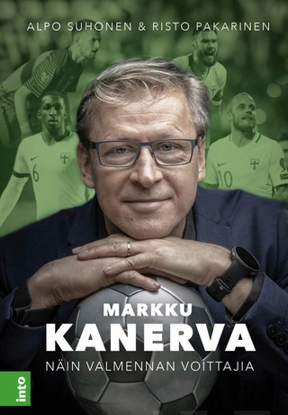Suhonen, Markku Kanerva Valmentaja