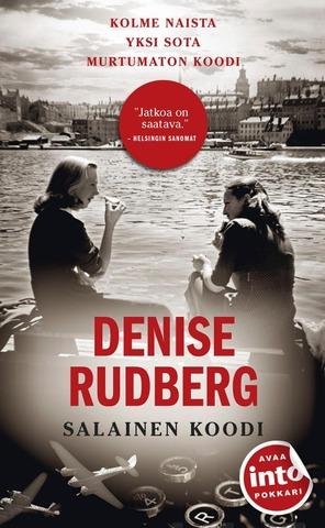 Rudberg, Denise: Salainen