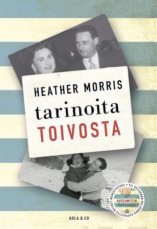 Morris, Heather: Tarinoita Toivosta