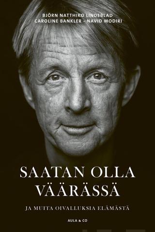 Björn Natthikolindeblad, Saatan Olla Väärässä