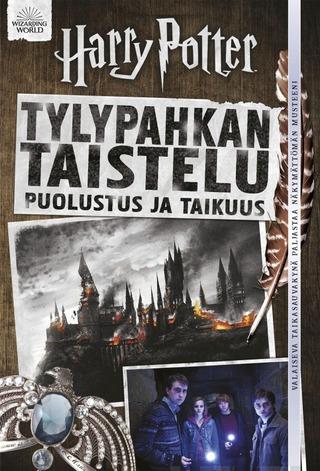 Harry Potter Tylypahkan
