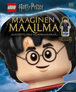 Lego Harry Potter - Maaginen Maailma