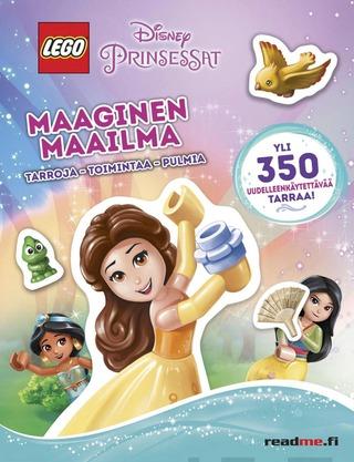 Disney Prinsessat - Maaginen Maailma