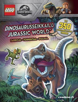 Dinosaurusseikkailu - Jurassic World