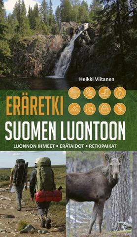 Eräretki Suomen Luontoon
