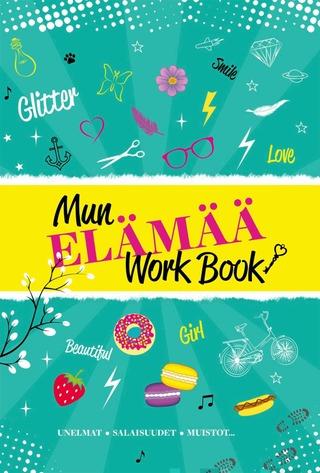 Mun Elämää Work Book