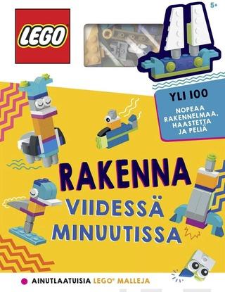 Lego - Rakenna Viidessä Minuutissa