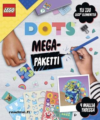 Lego, Dots - Megapaketti Lego