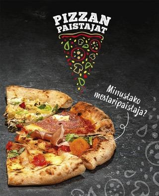 Pizzanpaistajat, Pizzanpaistajat
