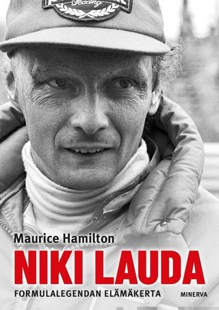 Hamilton, Niki Lauda Formulalegendan