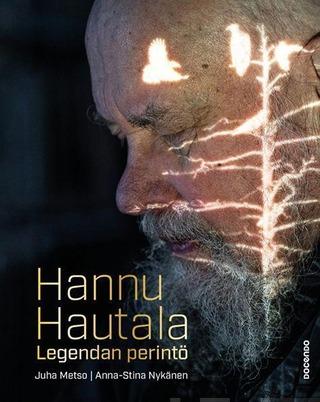 Nykänen, Hannu Hautala - Legendan Perintö