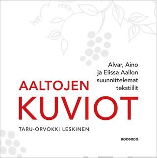Leskinen, Aaltojen Kuviot - Alvar, Aino Ja Elissa Aallon Suunnittelemat Tekstiilit