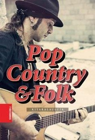 Pop Country & Folk