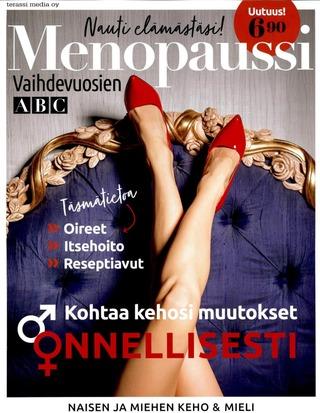 Menopaussi
