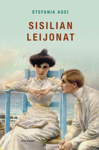 Stefania Auci, Sisilian Leijonat