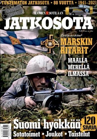 Suomen Sotilaan ...