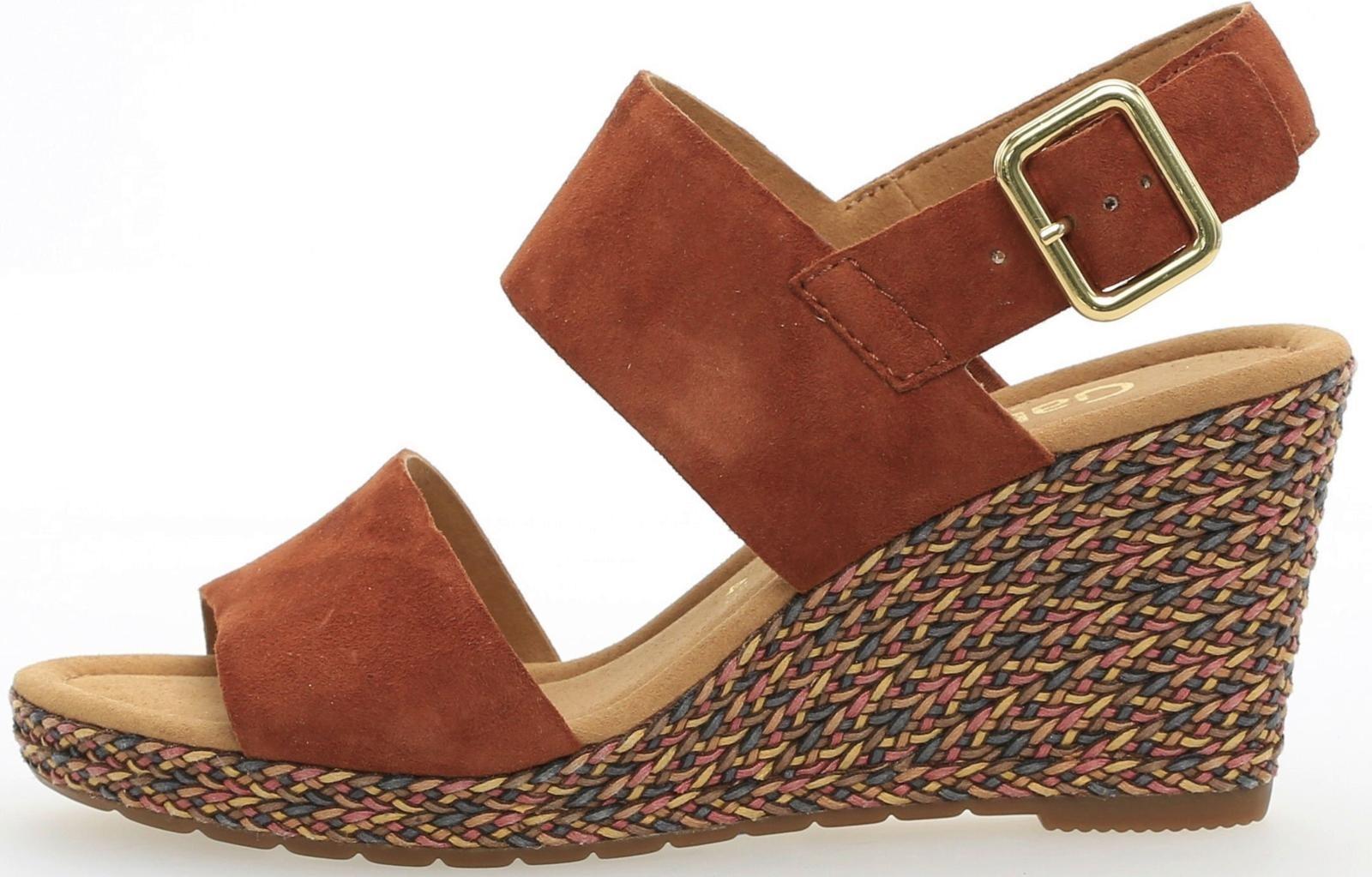 Gabor sandaalit, koko 4,5