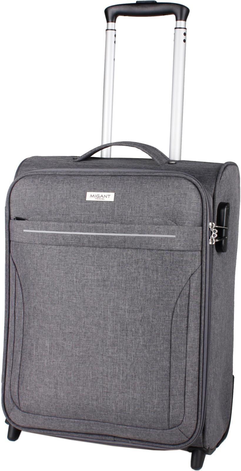 Samsonite Prodigy Spinner, 4-pyöräinen matkalaukku 55 cm