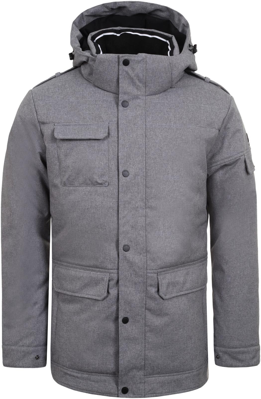 Vedenkestävä takki Luhta, koko 58 | Rekki