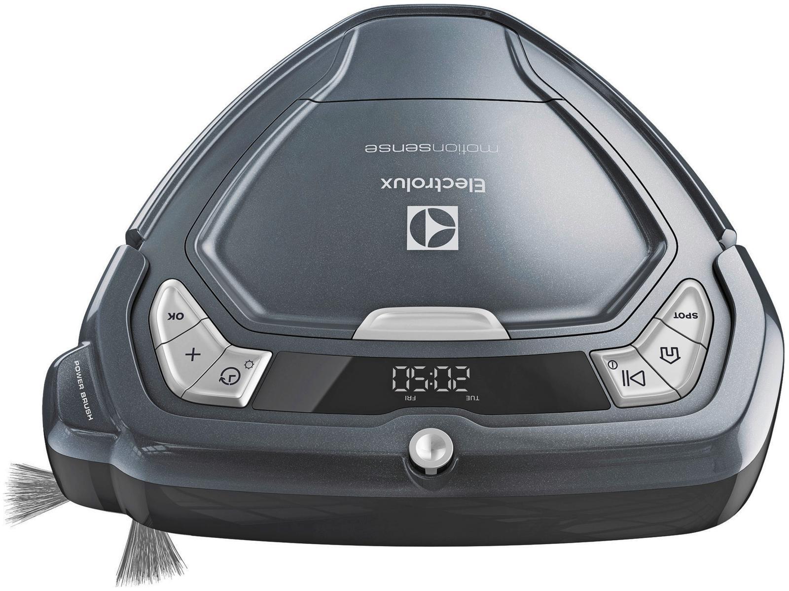 Electrolux Robotti-Imuri