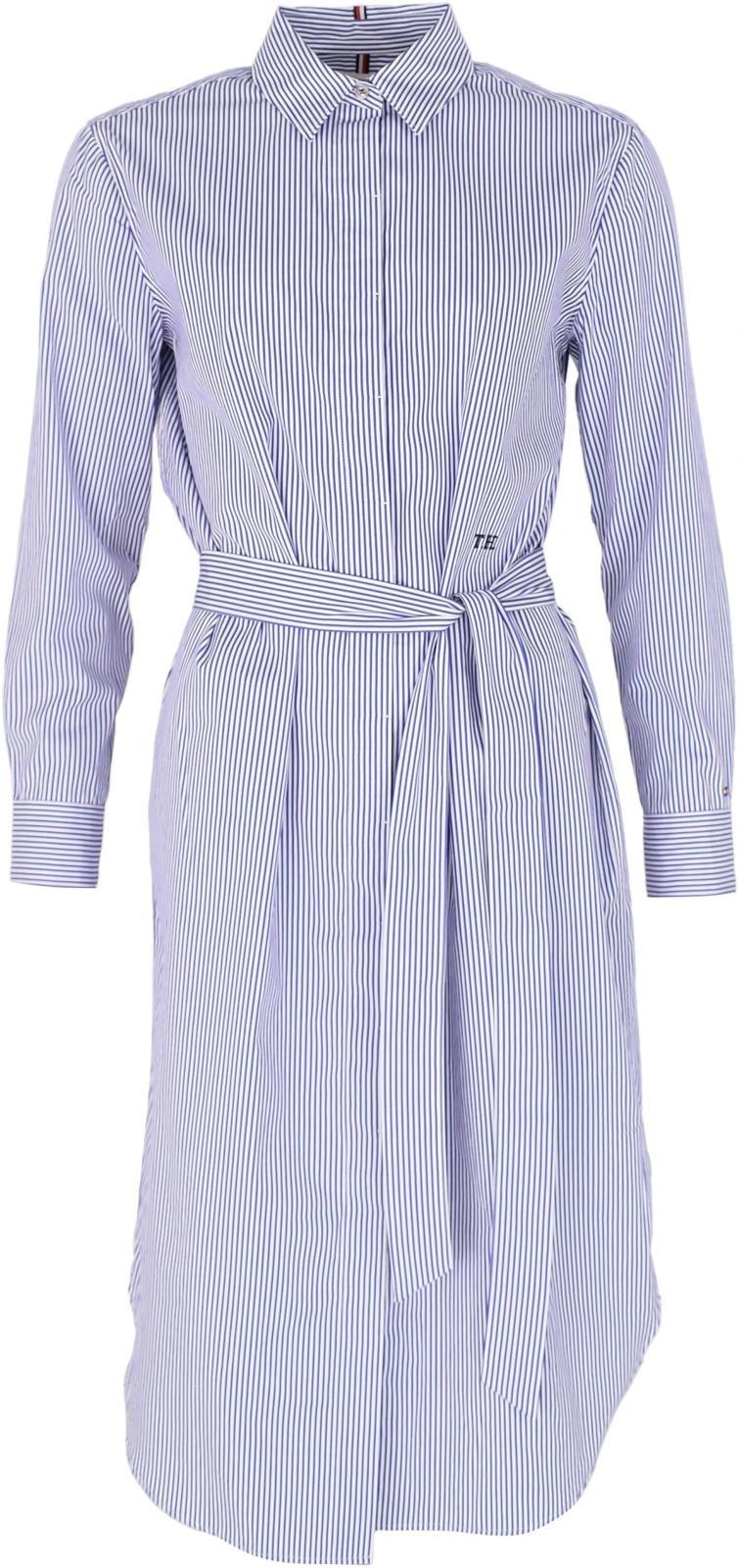 A linjainen mekko Tommy Hilfiger, koko 8 | Rekki