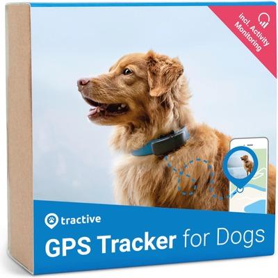 Tractive Koiran Gps Paikannin Prisma Verkkokauppa